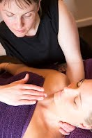 Reiki Healing at Lochenbreck Therapies